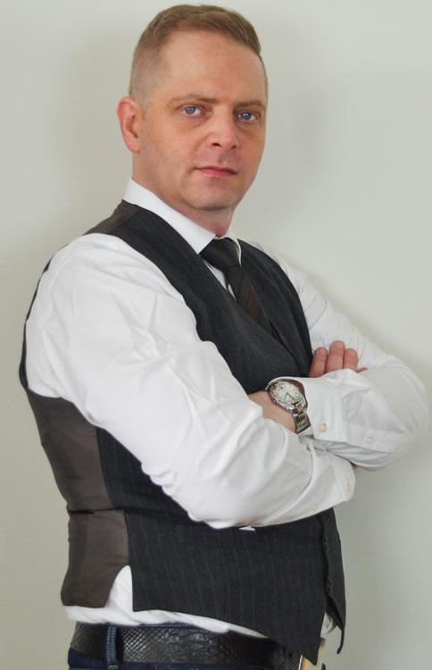 Daniel Sundbeck